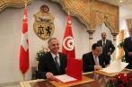 Tunisie-Suisse: