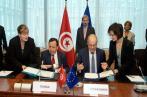Tunisie-UE