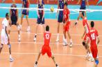 Mondial-Volley