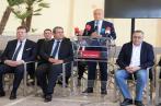 OPDA présente le programme du groupe d'impulsion économique France-Tunisie (photos)