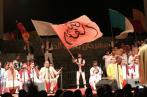 Soirée d ouverture de la 35ème édition du festival International de Bizerte 2017