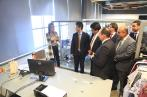 Projet d extension de ZEN Industry (photos)