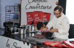 Saïd Mille Recettes: Un voyage gourmand avec le champion de France du dessert Cyril Gaidella