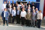 La délégation parlementaire de la Bavière en visite à LEONI