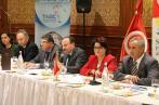 Préparatifs du Colloque international « Sfax: pôle de santé africain »