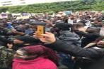 La communauté subsaharienne envahit en masse l'Avenue Bourguiba (vidéo)
