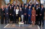 Le Président Essebsi honore l'ESS
