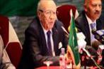 Allocution d'Essebsi à la fin de l'opération de contrôle des élections en Mauritanie