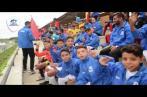 En vidéo: Première journée des phases finales de la DNC 2019-2020