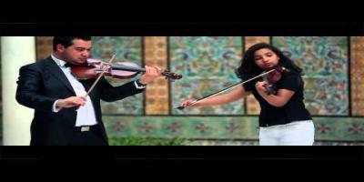Flash mob à la joie dans la Médina (vidéo)