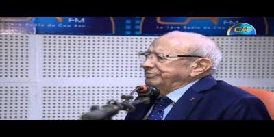 Essebsi à Riahi: