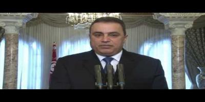 Jomâa présente la démission de son gouvernement à BCE (vidéo)