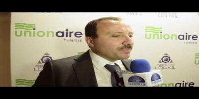 Lancement d UNIONAIRE en Tunisie: Présentation du Projet