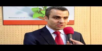Interview de Yassine Abid, PDG de la société OfficePlast