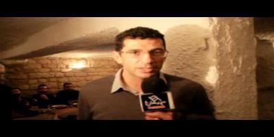 En vidéo, les Djerbiens de France soutiennent l'ASD