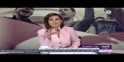 Éthique journalistique : Moez Ben Gharbia recadré par une journaliste