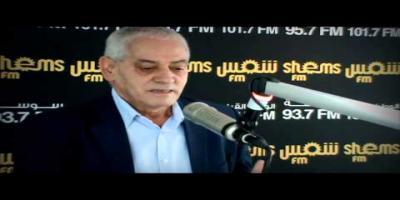 Houcine Abassi évalue le passage de Mehdi Jomâa