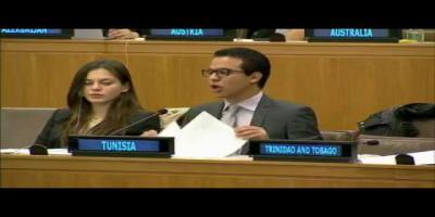 Mohamed Ghedira : Je suis certain qu ensemble nous réussirons à faire en sorte que la femme soit effectivement l avenir de l Homme