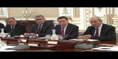 Essebsi préside le conseil de sécurité nationale