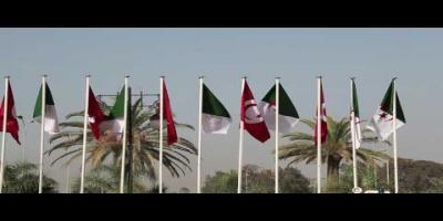 Visite officielle de Youssef Chahed à Alger (En Vidéo)