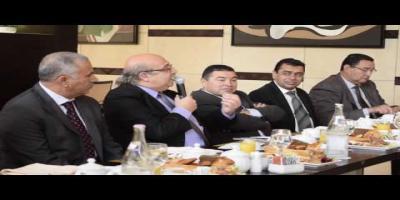 Le TABC prospecte les opportunités d'investissement à Djibouti
